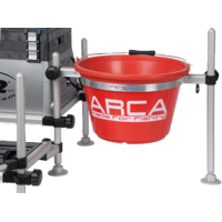 FCSA36 Bucket support ring 16L with foot (excluding buckets)