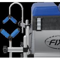 FCSA06 Multi-verstelbaar v-roller kit