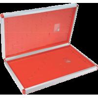 4528HLB Underline Suitcase