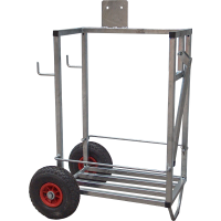 Trolley for Dosmatic