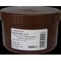 Chélate de fer EDTA 13,3% 250g