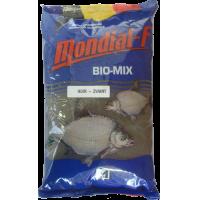 Biomix zwart 2kg