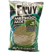 Envy green hemp & halibut methode mix 2kg