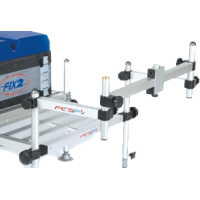FCSA32 Multi-adjustable rod support system with roller bearings