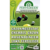 Lawn fertilizer 20kg