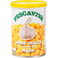 Maïs garlic 340g