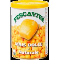 Maïs natural 340g