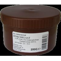 Chélate de zinc EDTA 14,8% 250g