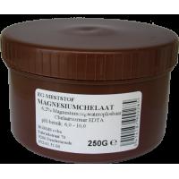 Magnesiumchelaat EDTA 6,2% 250g