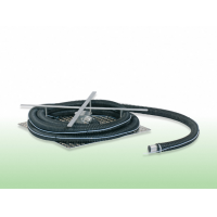 Sewage treatment attachment for Fontan Mobilstar E and ER