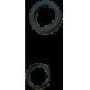 Dosmatic SuperDos reserveonderdelen set A - 2,5% WSP