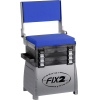 3501CLX Seat box