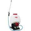 Solo backpack power sprayer 433