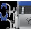 FCSA10 Multi-verstelbare dynamische hengelsteunset