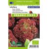 SL0171 - Lettuce Lollo Rossa