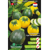 SL0621 - Courgette Eight Ball & One Ball F1