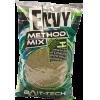 Envy green hemp & halibut methode mix 2kg