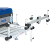 FCSA32 Multi-verstelbaar hengelsteun systeem met rollagers