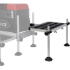 FCSA58 Table heavy duty 550x350mm - 3 fix