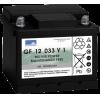 Batterij 12V 36Ah voor Fontan Mobilstar