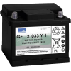 Batterie 12V 36Ah pour Fontan Mobilstar