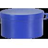 Maggot box Pico Ø 70mm