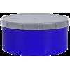 Maggot box Pico Ø 90mm