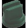 Solo gicleur à jet plat 015-F80 vert