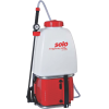Solo battery-operated pressure sprayer 416 Li