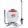 Solo backpack sprayer 425 comfort