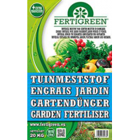 Garden fertilizer 20kg